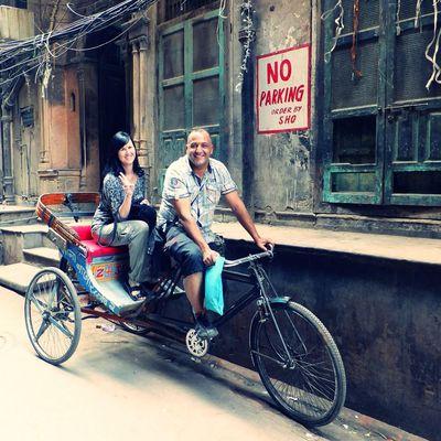 Amar et Magaly, en Asie et ailleurs