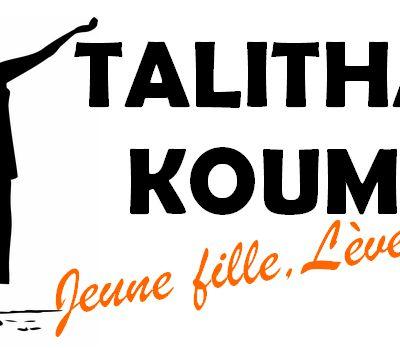 Talitha Koumi: Jeune fille lève- toi