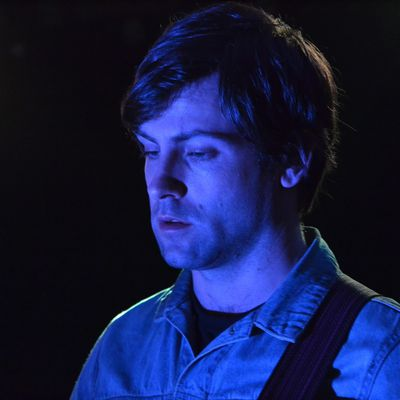CONCERT Extraits - DEAD GHOSTS - Magneto Bayonne 2014