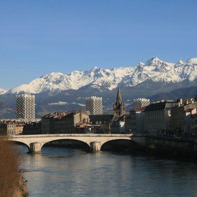 Grenoble-Alpes Photos