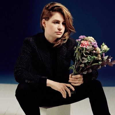La reine qui dénote: Christine and the Queens