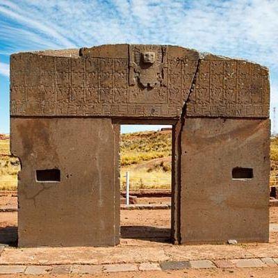 Les sources de Herge pour Le Temple du Soleil