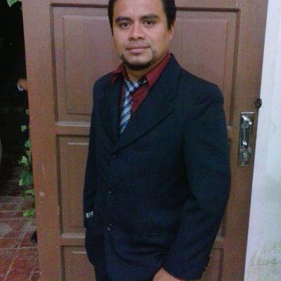 Maestro Magdiel anthony Aguilar Gonzalez