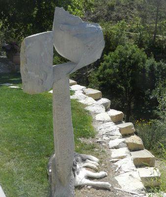 Quelques chantiers en pierre sèche réalisés