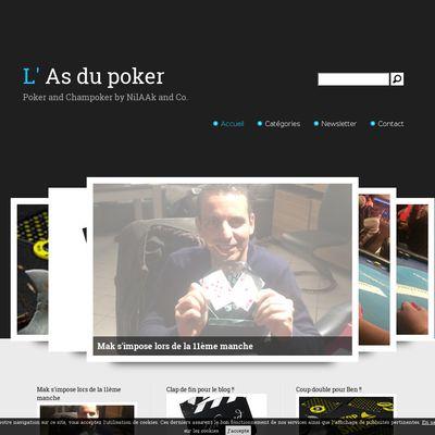 L' As du poker