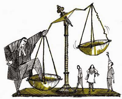 La Justice des Hommes