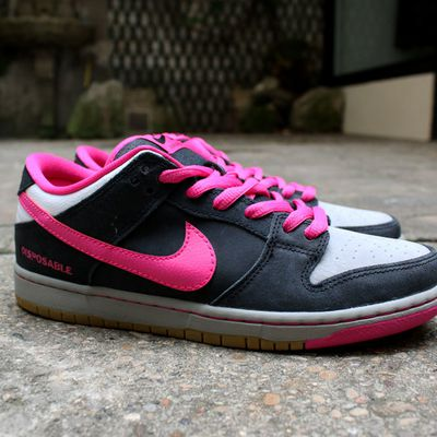 Nike SB Dunk Low Premium QS X Disposable