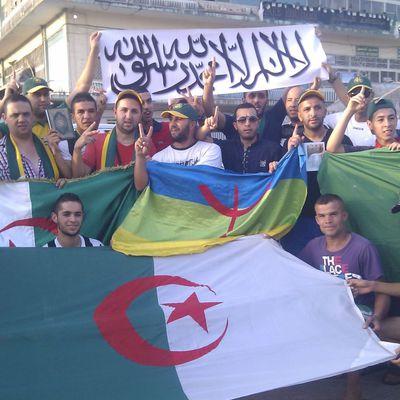 A Tizi-Ouzou les parents d'élèves refusent tamazight à leurs enfants