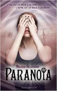 Paranoïa - Melissa Bellevigne