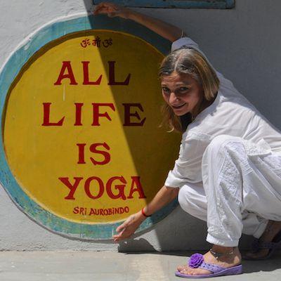Sésame Yoga
