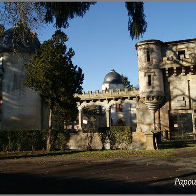 Les villages du Puy de Dome: Saint Cirgues