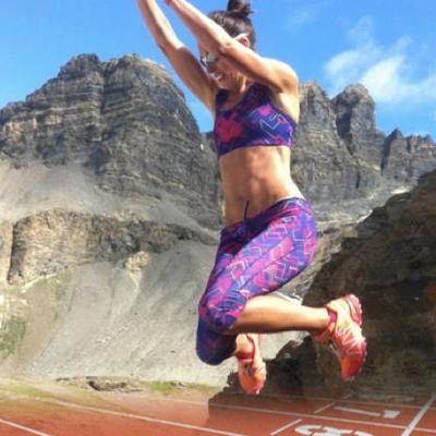 Dr Anna SCHLAGOWSKI: Expert en Sport et Nutrition: www.exclusivsport.com