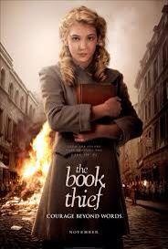 La voleuse de livre-Markus Zusak-le film