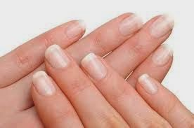 De jolis ongles au naturel