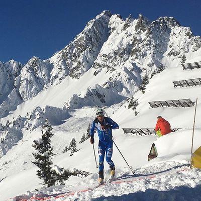 Ski-alpinisme: bilan de saison entre chaud et froid