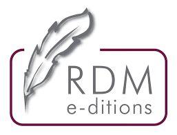 RDM éditions