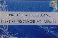Le blog de l'école Jean-Michel Cousteau