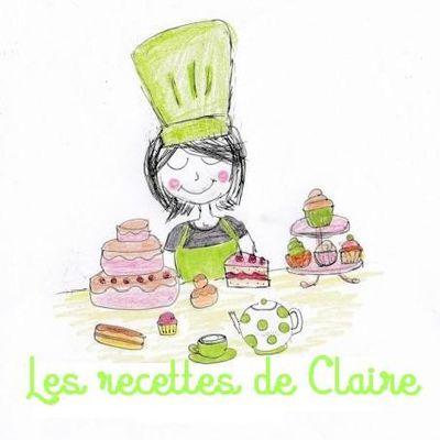 Bienvenue dans la cuisine de Claire