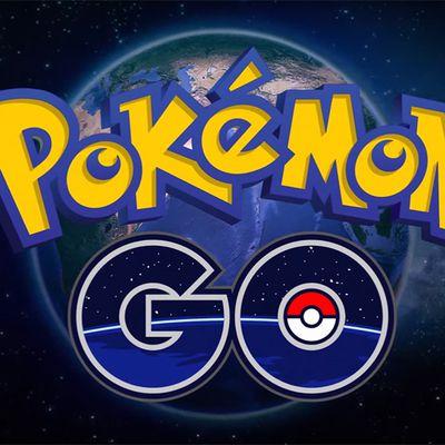 Le phénomène Pokémon Go !
