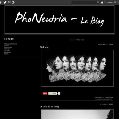 Le blog de phoneutria.over-blog.com