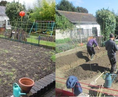 Jardin et permaculture