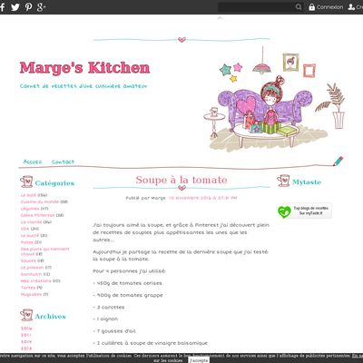 Marge's Kitchen