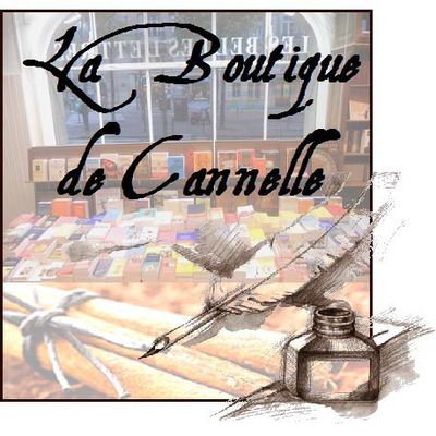 La boutique de cannelle