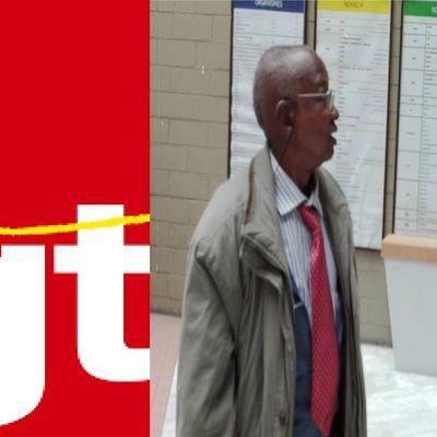 France: la CGT soutient sans faille le combat des syndicalistes de l'UST au Tchad.