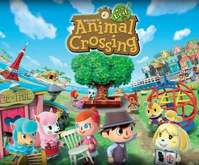 ******Animal Crossing New Leaf***********Vente De Fleurs & Astuces******