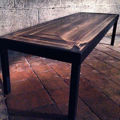 Table basse / Banc