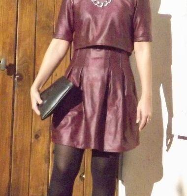 La robe témoin ...