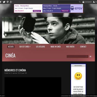 cinéa