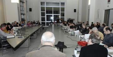 Conseil Municipal du 18 décembre