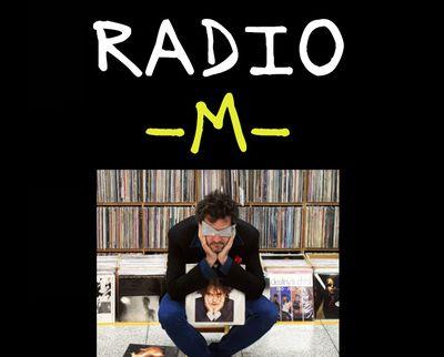 MATTHIEU CHEDID - Pépites musicales et Radio -M-