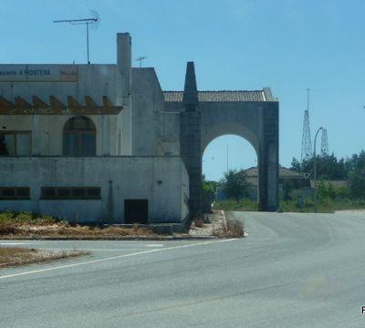 Date 05/05/2014 Barragem de Podova – Canaveral (Espagne) - ( 135 km)