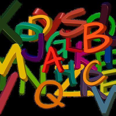 Alphabet ... une appli F-A-B-U-L-E-U-S-E ...