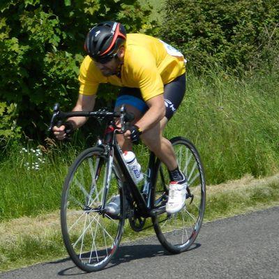 Bémécourt, Leader du Challenge VC Cintray