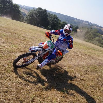 ENDURO NORMAND - Ulrich OFFROAD - troolly