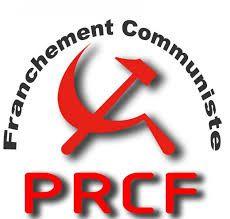 PRCF 66, adhérent du Pôle de Renaissance Communiste en France