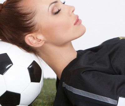Les Filles, 5 bonnes raisons de laisser Jules regarder la coupe du monde...