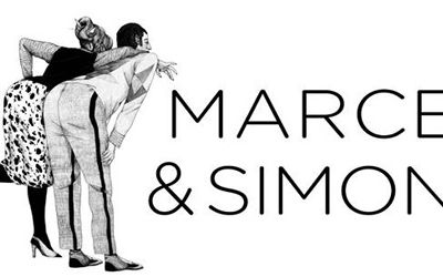 Marcel & Simone -  Blog Culture