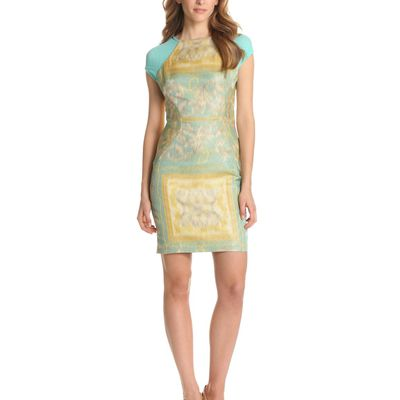 Eva Franco: Lemon Supreme Women's Hero Dress