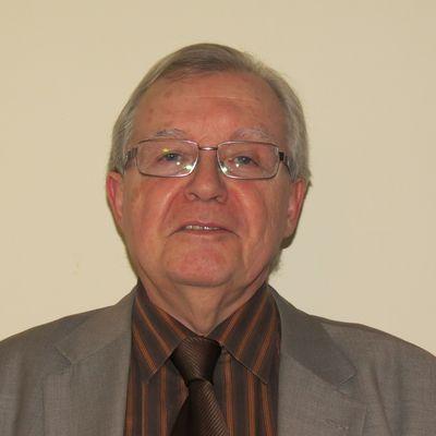 Jacques Faubert, consultant