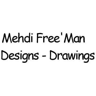 Mehdi Free'Man