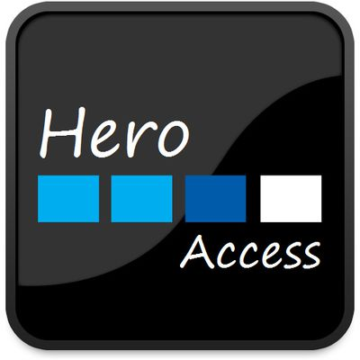 HeroAccess By Max