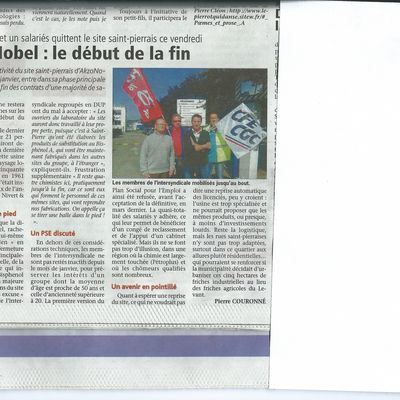 Article Journal D'Elbeuf
