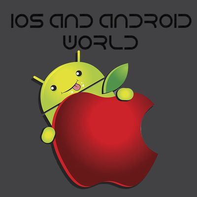 iOS and Android world