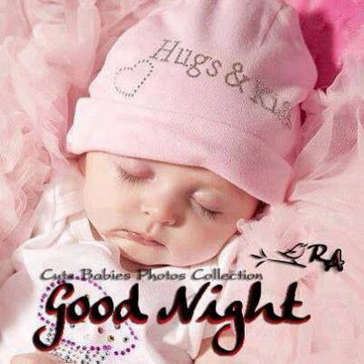 Very Beautiful and Cute Kids - Good Night