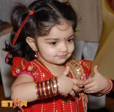 Very Beautiful and Cute Kids - Bangles