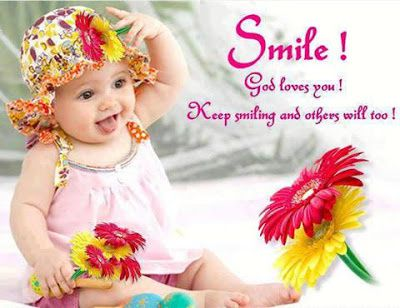Very Beautiful and Cute Kids - Smile